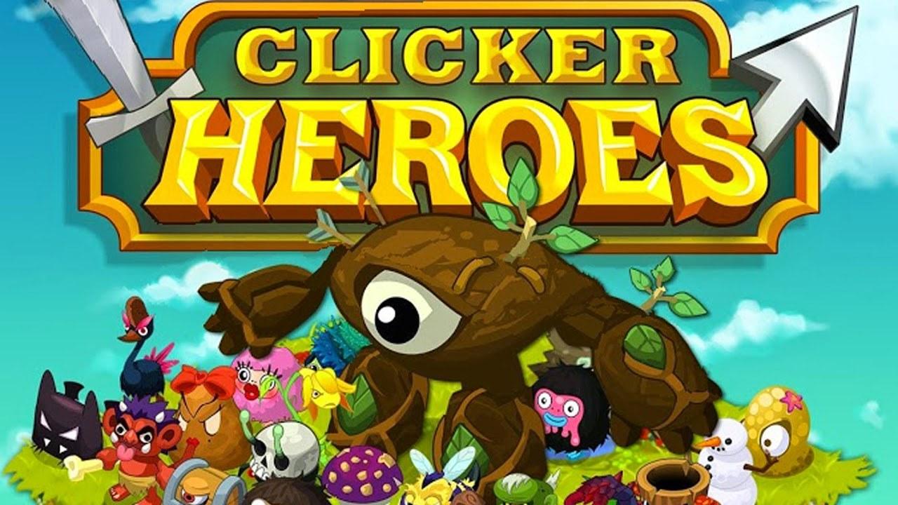 Clicker Heroes 2 - Tartl